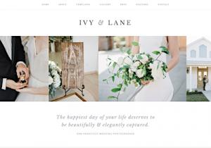 ivylane best feminine wordpress themes